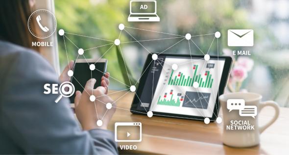 Influence of  Digital Marketing in Dubai